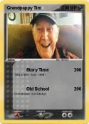 Grandpappy Tim
