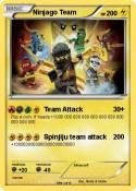 Ninjago Team