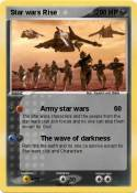 Star wars Rise