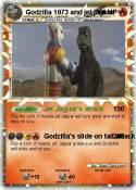 Godzilla 1973