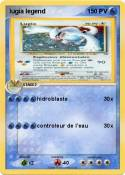 lugia legend