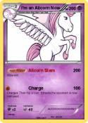 I'm an Alicorn