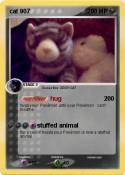 cat 907