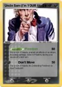 Uncle Sam (I'm