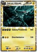 Zekrom Ultimate