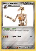 méga droide