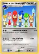Sonic et tout