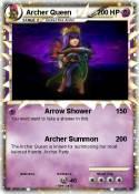 Archer Queen