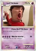 Le P'Tit Nono