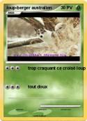 loup-berger