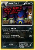 Sonic Fear 2