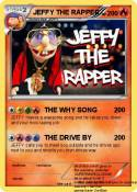 JEFFY THE