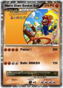 Mario Slam