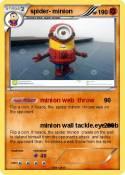 spider- minion