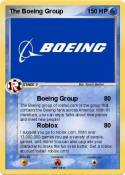 The Boeing