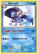 Cure Aqua