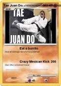 Tae Juan Do