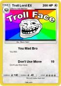 Troll Lord EX