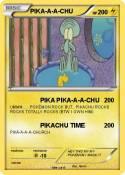 PIKA-A-A-CHU