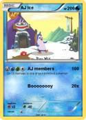 AJ Ice