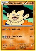 DERP Goku EX