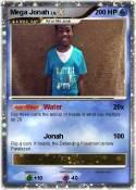Mega Jonah