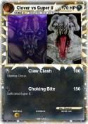 Clover vs Super