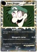Super Weegee