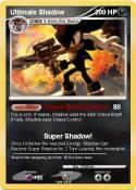 Ultimate Shadow