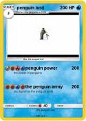 penguin lord