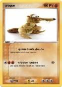 croque