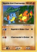 Squirtle And