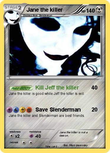 Jeff The Killer Real Name