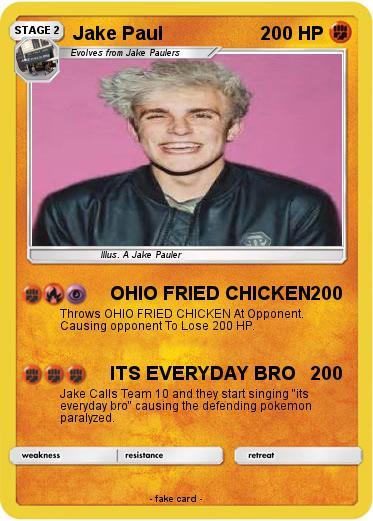 Pokemon Jake Paul 15