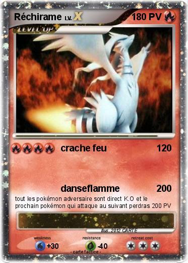 Carte pokemon ex a imprimer taille reelle - Imprimer cartes pokemon ...