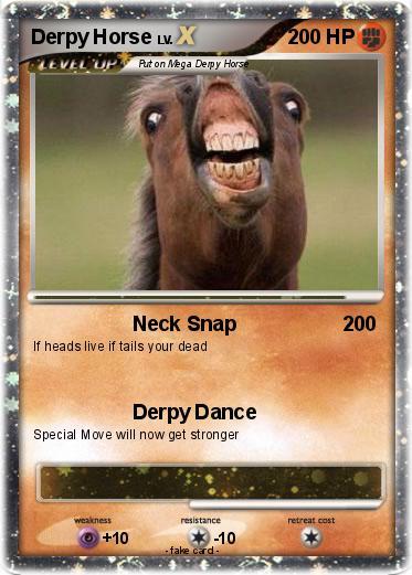 pok u00e9mon derpy horse 3 3 neck snap my pokemon card paul revere clipart paul revere clipart free