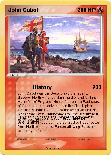 how did john cabot die