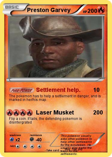 yREEIehVdOu3 pokémon preston garvey 7 7 settlement help my pokemon card