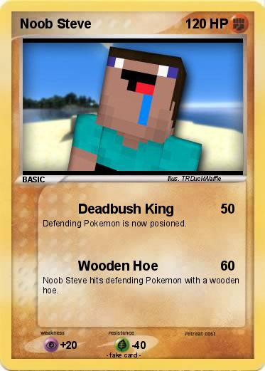 how to create noobs card