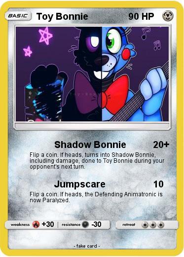 pokémon toy bonnie 419 419 shadow bonnie my pokemon card