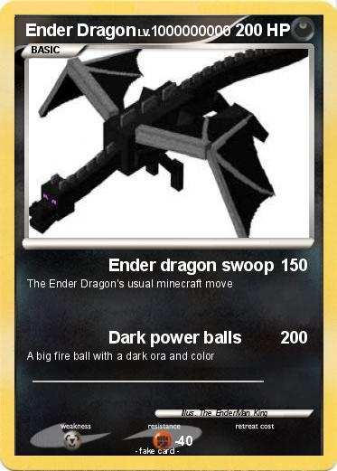Pokemon Ender Dragon 195